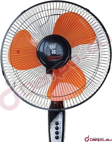 Stojatý ventilátor