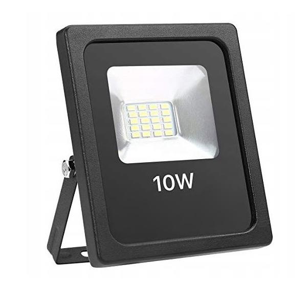 /><br /> <big> </big><br /> <big> </big><br /> <big>10W TENKÝ LED úsporný reflektor vhodný pro venkovní i vnitřní použití, DO MÍST, KAM SE KLASICKÝ REFLEKTOR NEVEJDE.</big><br /> <big>Úspora: až 90% nákladů na elektrické energii oproti klasickým reflektorům.</big><br /> <big> </big><img style=