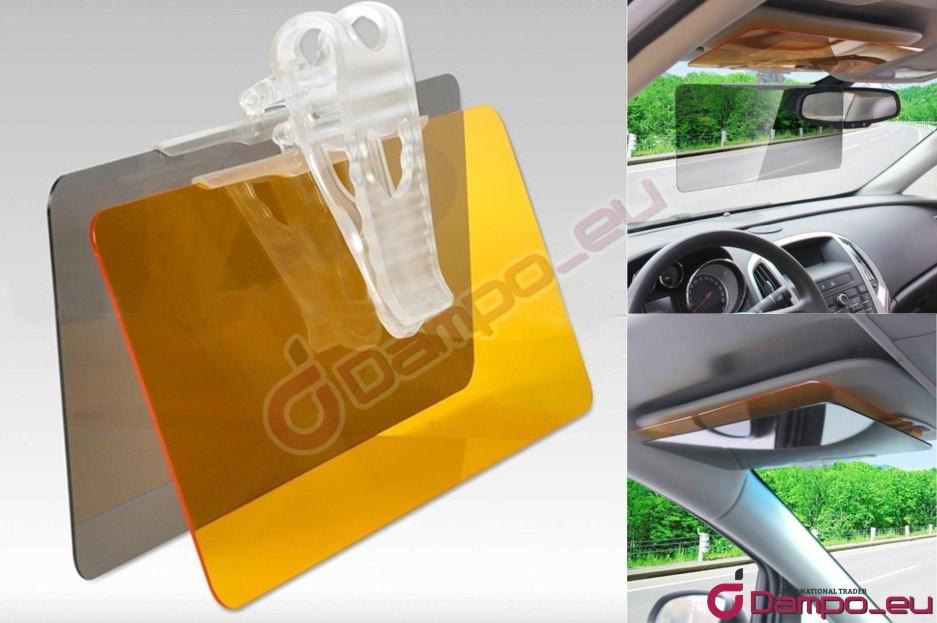 /><br /> Chraňte své oči a udělejte jízdu autem bezpečnější.</big></big></p><div style=