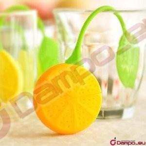 /></big><br /> </big><big><big>Každý čajomil jistě uvítá tuto pomůcku pro snadné luhování sypaného čaje, </big><big>vylouhujte si oblíbený sypaný čaj stylově - v citronu!</big></big><big style=