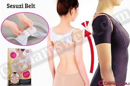 /><br /> <big><big>Korektor držení těla z kvalitního polyesteru vhodný jak pro muže, tak pro ženy.</big></big></div> <div style=